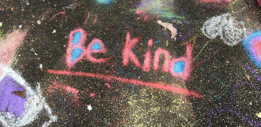 My article published in Smartblogs: Here's an idea: Kindness Meters