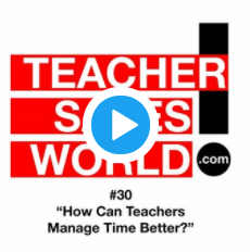 Serena Pariser Interview [Managing Time and Virtual Teaching During Covid]